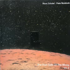 Klaus Schulze - Dark Side Of The Moog Vol. 8 2 x LP - Vinyl Album SEALED Record