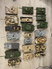 Cobi Unikat Tanks