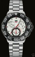 TAG Heuer Chronograph Sport Wristwatches