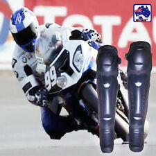 2x Cool Motorcycle Knee Pads Guard Leg Protect Cycling Protector OMOAF 2055