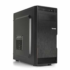 ️ Vultech Gs-1696 Midi-tower 500w Nero vane portacomputer