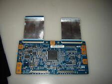 """Vizio 46"""" M3D460SR 55.46T12.C02 LED LCD T-Con Control Board Unit plus"""
