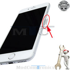 iPhone 6 Plus REPARATUR Nano Sim slot Cardreader Kartenleser Simcard Schacht 165