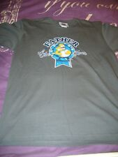 The Simpsons Father of the Year OFFICIAL T-Shirt Fathers Day size S