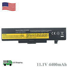 New replacement L11M6Y01 Battery Lenovo B590 E430 E435 E440 E445 E530 G480 Y480