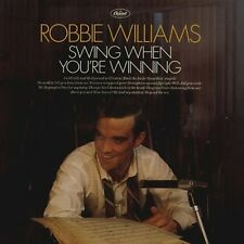 Robbie Williams - Swing When You're Winning [New Vinyl]