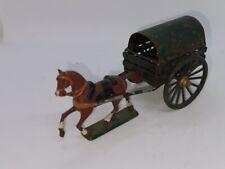 Charrette Hippomobile vers 1920 CBG MIGNOT -