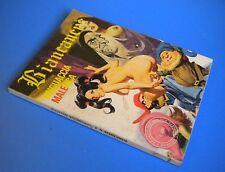 § BIANCANEVE - Anno III - N. 4 - EDIFUMETTO 1974 !! Leone FROLLO !!