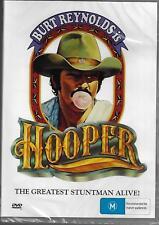 Hooper Burt Reynolds DVD NTSC Region
