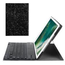 Bluetooth Tastatur Keyboard Schutzhülle Tasche Für iPad 9.7'' 2018 2017 Air 2/1