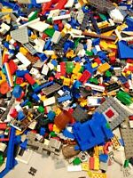 Lot Mixed Lego 35+ pounds of Lego Bulk Lbs Mixed Themes Legos All Colors/Shapes