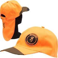 Browning Cappello Tracker PRO Arancione/Verde (30895800)