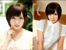 麻倉ゆう - Japanese Idol DVD - AKB48 CRB48