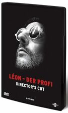Léon - Der Profi - Director's Cut - Steelbook !! Topzustand !!