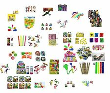 30 Toys Boys Girls Advent Calendar Stuffing Filling Toys give AW