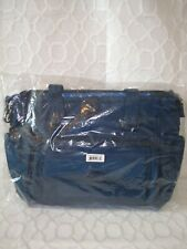 Lug Promenade Crossbody Bag NWT Navy Blue $9.99