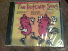 The Ketchup Song: Aserje by Red Hot Rhythm Makers (CD, Nov-2002, CoverVersions