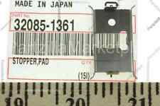 Kawasaki 32085-1361 - STOPPER PAD