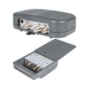 Megasat Stacker / Destacker Antennenweiche Einkabel-Konverter