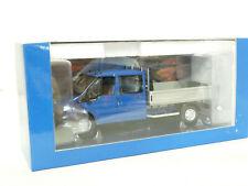 Minichamps 1/43 2001 Ford Transit Double-Cab Pickup Truck Diecast Model Car