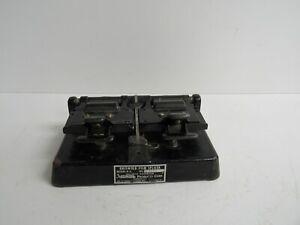 Griswold Film Splicer Model # R-2