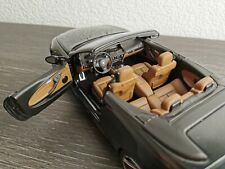 BMW M6 Cabrio Kyosho 1:18 OVP - Ausverkauft rar - Vitrinenmodell