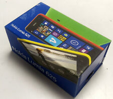 Nokia Lumia 625 - 8GB - Black GSM Unlocked Quadband,Camera,Bluetooth,Full Touch.