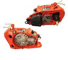Motore per motosega a scoppio 25 cc completo di serbatoio come da foto