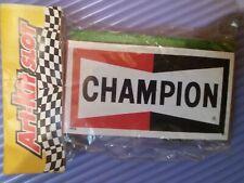 ART KIT SLOT  - Scalextic Rotulo Extensible Champion Decoración Circuitos