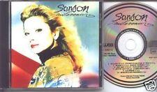VERONIQUE SANSON Moi Le Venin 1988 GERMANY CD album