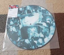 Madonna Picture Disc Music Records