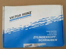 Reinz 14-32046-01 Cylinder-Head Bolts Audi 50 90 100 Seat VW Gold Passat
