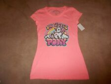 86ad311e My Little Pony T-Shirts for Women for sale | eBay