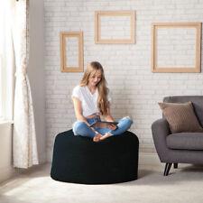 Corduroy Chair Living Room Bean Bag & Inflatable Furniture