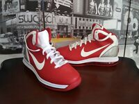 finest selection 06129 560b1 Nike Air Max Hyperdunk 2010 Player Edition Basketball shoes men gym US 7  EUR 40