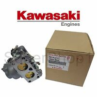 Engines Carburetor Genuine Kawasaki FX801V OEM: 15004-7044 Tracking #