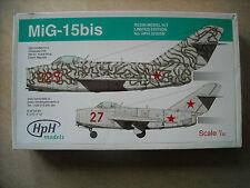 HPH 1/32 #32025R  MIG-15BISSOVIET FIGHTER