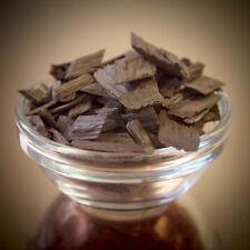 American Oak Chips (Dark Toast), 4oz