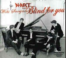 Direct feat Wibi Soerjadi-Blind For You cd maxi single incl booklett digipack