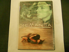 Daughters of Yemanja (DVD, 2003) Lui Mendes, Petra Karialainen - New