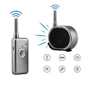 Wireless Speaker Drone Loudspeaker Megaphone For DJI Mavic Mini/Pro/Air Mavic 2