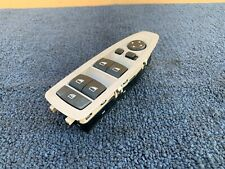 ✔2012-2016  BMW F30 328I 335I 228I MASTER POWER WINDOW SWITCH AUTO FOLD OEM