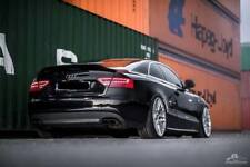 AUDI A5/S5 DUCKTAIL LOOK REAR BOOT SPOILER