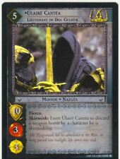 Lord Of The Rings CCG FotR Foil Card 1.R230 Ulaire Cantea Lieutenant Of Dol Gul