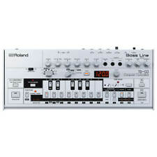 Roland TB-03 Bass Synth - Boutique version of TB-303