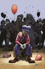Haha #3 Javier Fernandez Izzy's Comics Exclusive Variant Limited 500