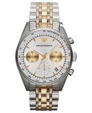 EMPORIO ARMANI Chronograph Sportivo Men's Watch AR6116