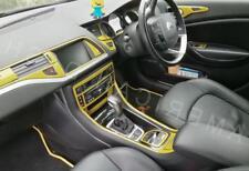 citroen c5 interior in vehicle parts accessories ebay Citroen Jumpy Interior citroen c 5 c5 mk iii interior carbon fiber dash trim kit 09 2010 2011