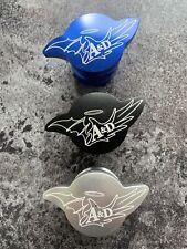 Angel&demon easy fuel cap for Losi 5ive hpi baja5b /5T/5SC(blue)