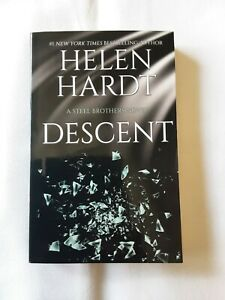 Descent, Paperback by Hardt, Helen, Brand New, Free shipping